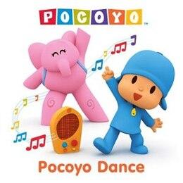 Book Pocoyo Dance (pocoyo) by Kristen L. Depken
