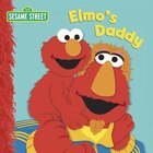 Elmo's Daddy (sesame Street)