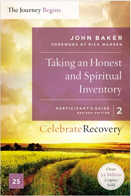 Book Taking an Honest and Spiritual Inventory Participant's Guide 2: A Recovery Program Based on Eight… by John Baker