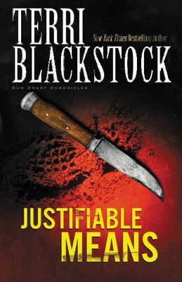 Book Justifiable Means by Terri Blackstock