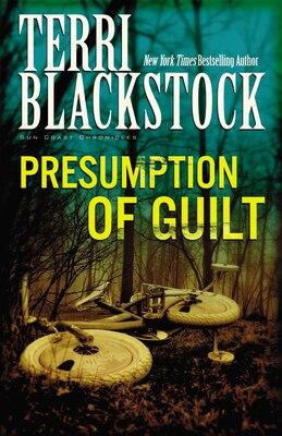 Book Presumption of Guilt by Terri Blackstock