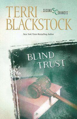 Book Blind Trust by Terri Blackstock