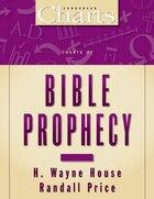 Charts Of Bible Prophecy: Charts Of Bible Prophecy