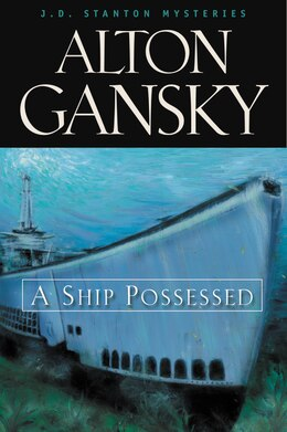 Book A Ship Possessed by Alton L. Gansky