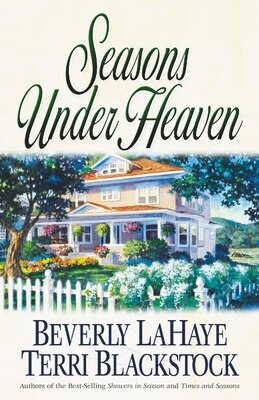 Book Seasons Under Heaven by Beverly Lahaye