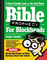 Douglas connelly in books chaptersdigo bible prophecy for blockheads a user friendly look at the end times fandeluxe Image collections