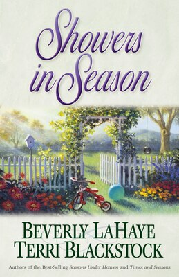 Book Showers In Season by Beverly Lahaye