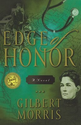 Book Edge of Honor by Gilbert Morris