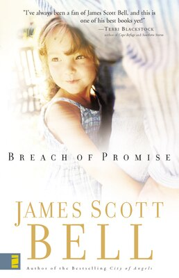 Book Breach of Promise by James Scott Bell
