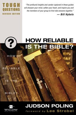 Book How Reliable Is the Bible?