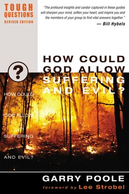 Book How Could God Allow Suffering and Evil? by Garry D. Poole