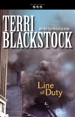 Book Line of Duty by Terri Blackstock