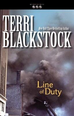 Book Line of Duty by Terri Blackstock