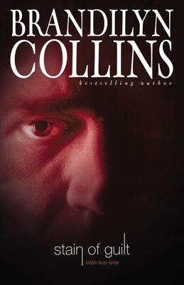 Book Stain of Guilt by Brandilyn Collins