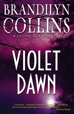 Book Violet Dawn by Brandilyn Collins