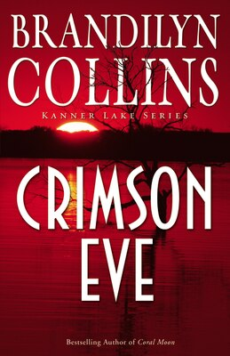 Book Crimson Eve by Brandilyn Collins