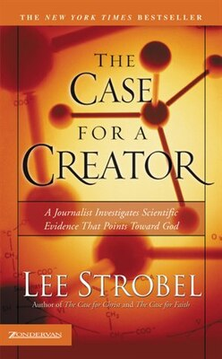 Book The Case for a Creator - MM 6-Pack: A Journalist Investigates Scientific Evidence That Points… by Lee Strobel