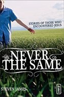 Book Never The Same by Steven James
