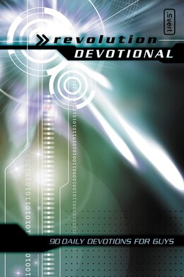 Book Revolution Devotional: 90 Daily Devotions For Guys by (none) Livingstone Corporation