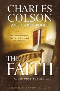The Faith Participant's Guide: Six Sessions