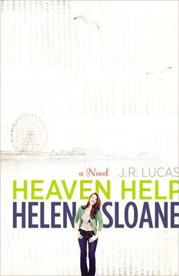 Book Heaven Help Helen Sloane: A Novel by Jeff Lucas