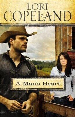 Book A Man's Heart by Lori Copeland