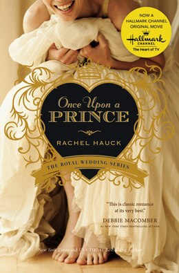 Book Once Upon a Prince by Rachel Hauck