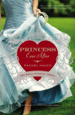 Book Princess Ever After by Rachel Hauck