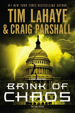 Book Brink Of Chaos: Brink Of Chaos by Tim Lahaye