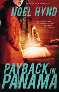 Payback In Panama by Noel Hynd