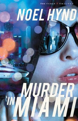 Book Murder in Miami by Noel Hynd