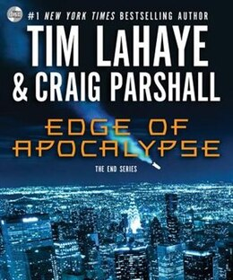 Book Edge of Apocalypse by Tim Lahaye