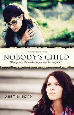 Book Nobody's Child by Austin Boyd