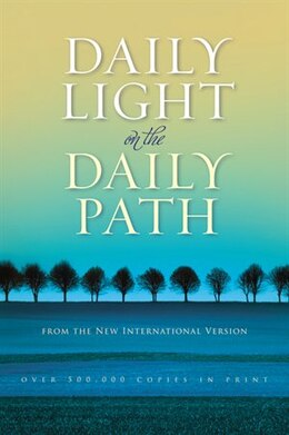 Book Daily Light on the Daily Path by Zondervan