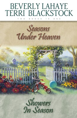 Book Seasons Under Heaven / Showers in Season: Showers In Season Compilation by Beverly Lahaye