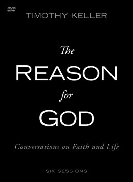 Book Reason For God Dvd by Timothy Keller