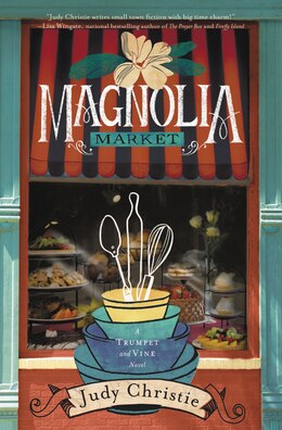 Book Magnolia Market by Judy Christie