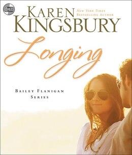 Book Longing by Karen Kingsbury