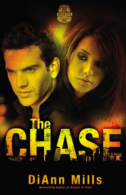 Book The Chase: A Novel by Diann Mills