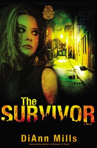 The Survivor: Crime Scene-Houston
