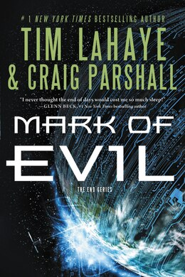 Book Mark Of Evil by Tim Lahaye