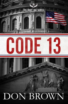Book Code 13 by Don Brown