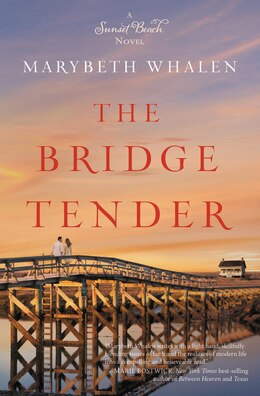 Book The Bridge Tender by Marybeth Whalen