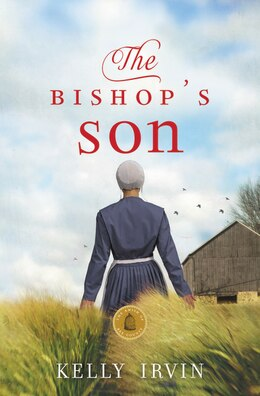Book The Bishop's Son by Kelly Irvin