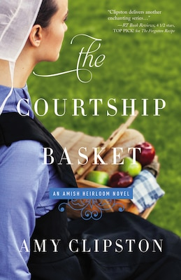 Book The Courtship Basket by Amy Clipston