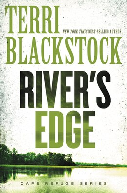 Book River's Edge by Terri Blackstock