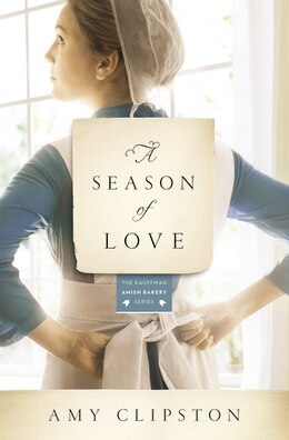 Book A Season of Love by Amy Clipston