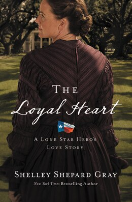 Book The Loyal Heart by Shelley Shepard Gray