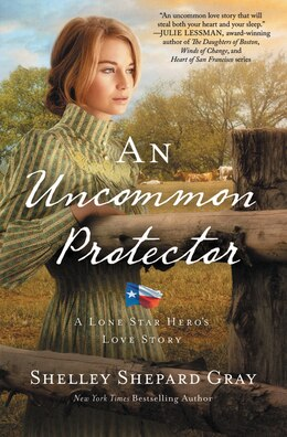 Book An Uncommon Protector by Shelley Shepard Gray