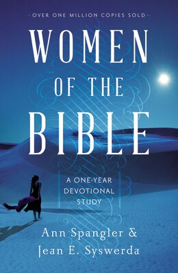 Book Women of the Bible: A One-Year Devotional Study by Ann Spangler